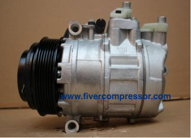 Automotive A/C Compressor 447100-6820/447100-9233 For Mercedes Benz C-class,E-class;G-class