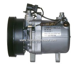 Automotive A/C Compressor 64528390228/8385714/8390228/64528385714 for BMW 3Series and Z3