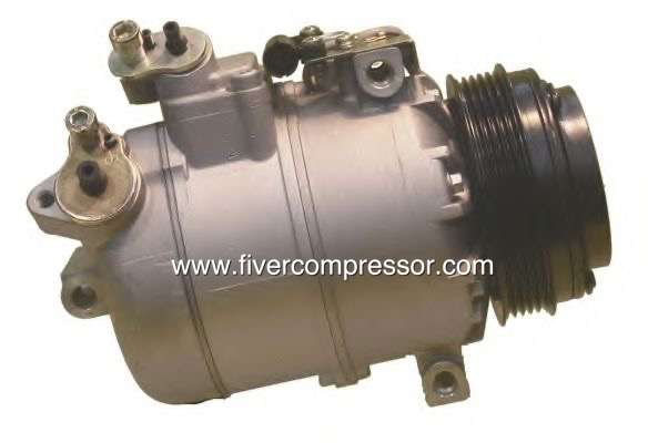 Cheap auto A/C Compressor 64528363485/64528385921 for BMW 3 Series, 5 Series, 7 Series