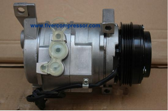 A/C Compressor for Cadillac Escalade 5.3 15106396/15169964