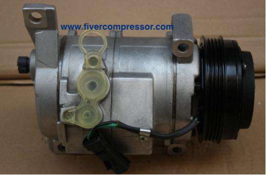 Automotive A/C Compressor Supplier of 15169965/15081861 for Chevrolet Express