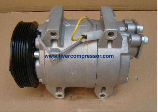 Cheap auto A/C Compressor 8684287/8682998 for Volvo S80, S60