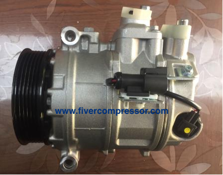 Automotive A/C Compressor JPB000172/8H22-19D623-AB for Land Rover