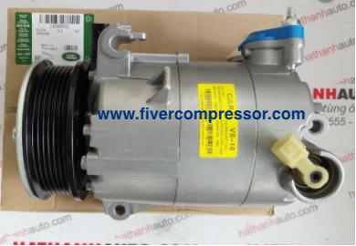 RANGE ROVER EVOQUE 2.0 Air Conditioning Compressor LR051044
