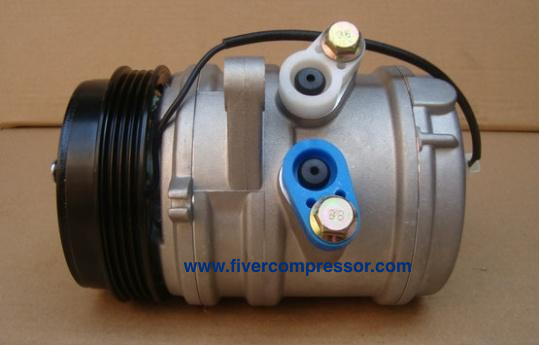 Cheap auto A/C Compressor  96568210 / 96568208 for DAEWOO and CHEVROLET