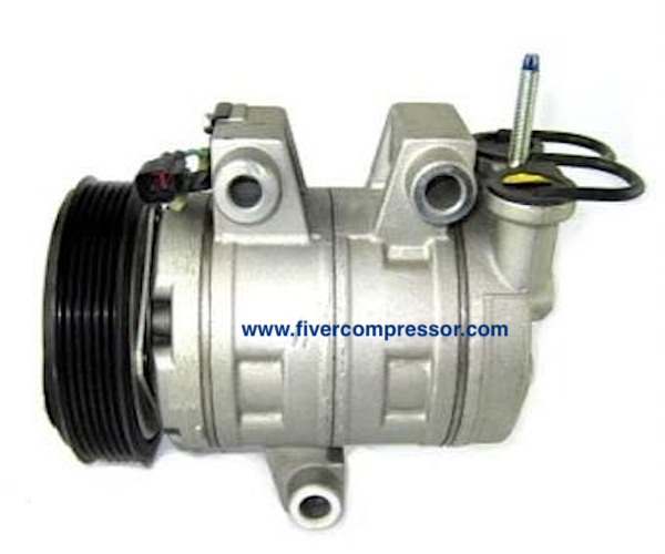 Auto A/C compressor near me 1521516/ 19129809  for  Chevrolet Equinox 3.4i V6