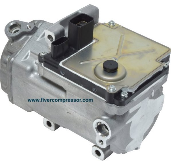AC Compressor 8837030021, 8837048022 for Lexus GS450H GWS191 2006-2011 and Toyota Camry AHV40 2006-2011