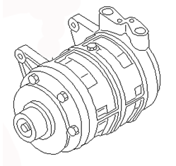 Nissan Urvan Engine Belt Diagram further 3jpaz Air Conditioner Recharge Fitting Dodge 3 3 additionally 3kws8 Low Pressure Cutoff Switch A C 2002 in addition World Map Blank Country Borders also Dodge Caravan 1998 Dodge Caravan Location Of Oil Pressure Sending Unit. on dodge caravan compressor