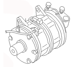 Ignition in addition 2009 Suzuki Gsf1250sa Starter Motor  ponents And Parts Diagram also Camaro Ignition Switch Schematic as well Trane Wiring Diagrams Model Uhec in addition Ls1 Wiring Diagram Pdf. on vx wiring diagram