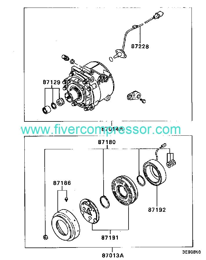 08 lancer wiring diagram